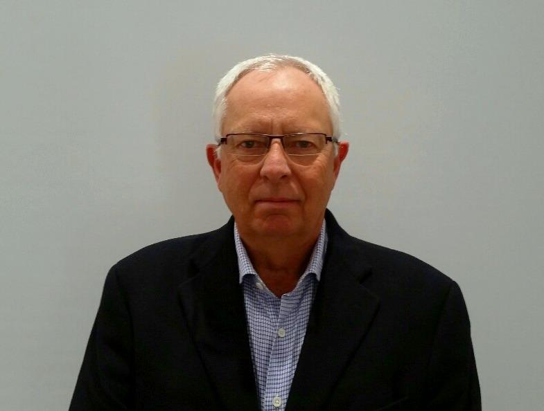 Allen Haybarger